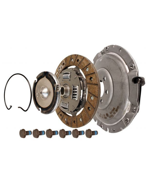 Clutch Kit 190mm
