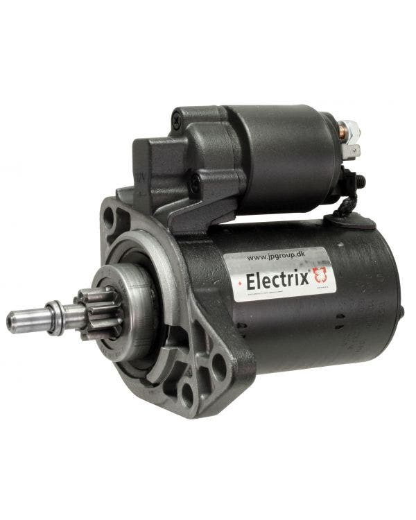 Starter Motor for 1.6 Petrol with Manual Gearbox