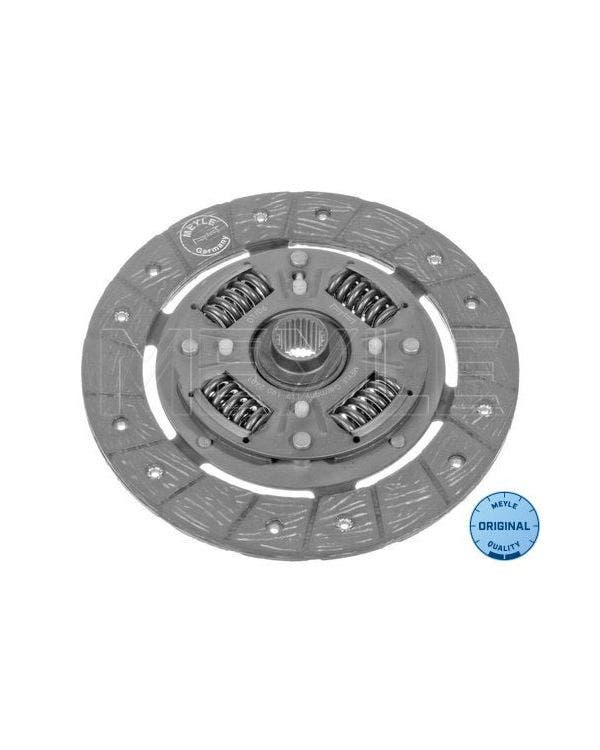 190mm Clutch Kit