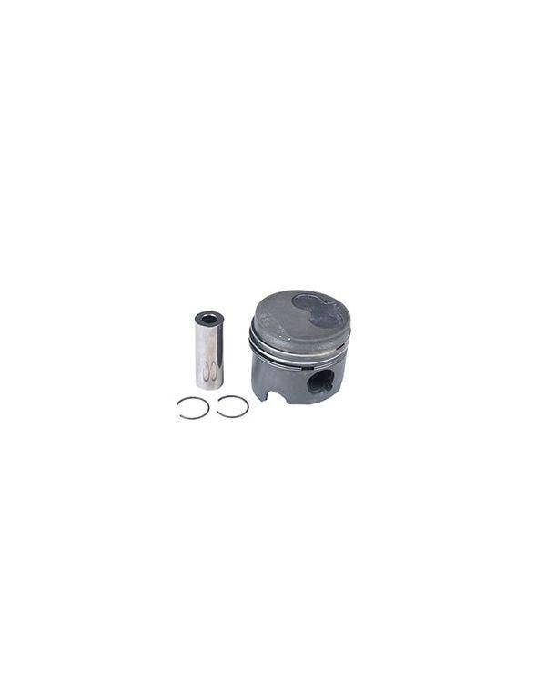 Piston & Rings, 76.5mm (Standard) 1.6 JX Turbo-diesel only