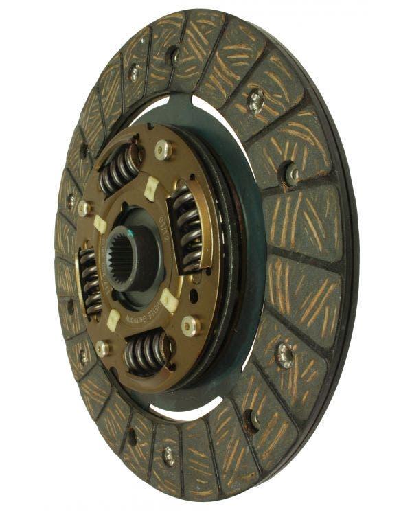 1.6 Diesel or Turbo Diesel 200mm Clutch Disc