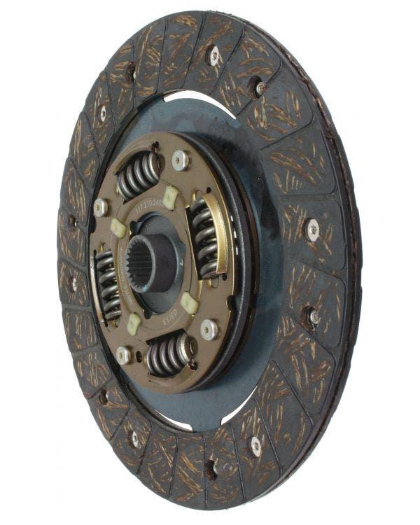 1.6 Turbo Diesel 210mm Clutch Disc