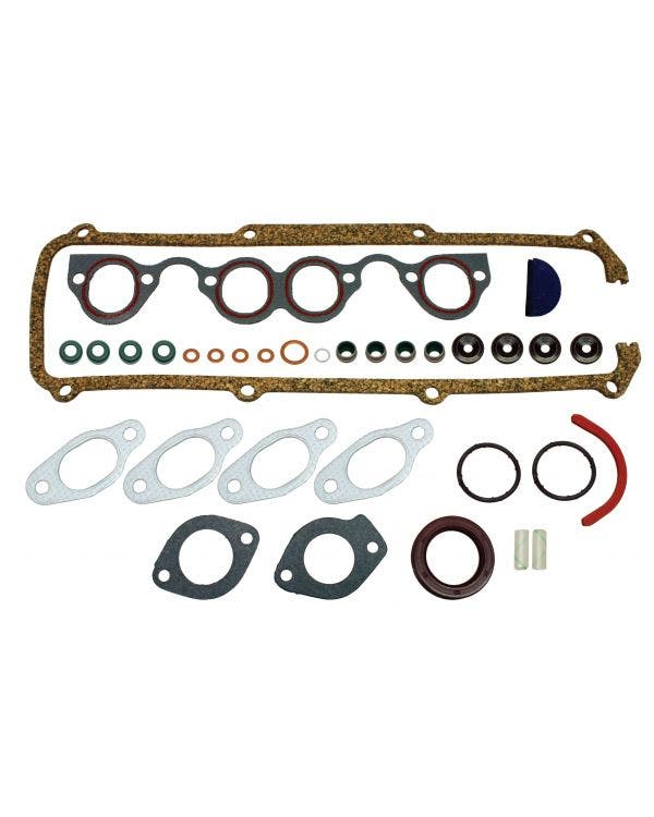 De-coke Set (gaskets etc.), 1.6 Turbo Diesel