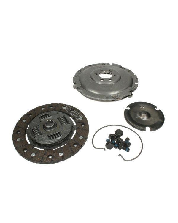 1.6-1.8 Diesel or GTI 200mm Clutch Kit