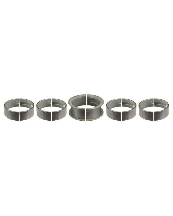 Main Bearings, Standard/Standard/Standard Flanged Thrust