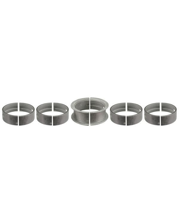 Main Bearing Set 0.25/Standard/Standard Flanged Thrust