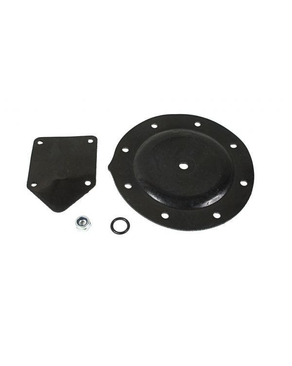 Diaphragm Vacuum Pump Repair Kit