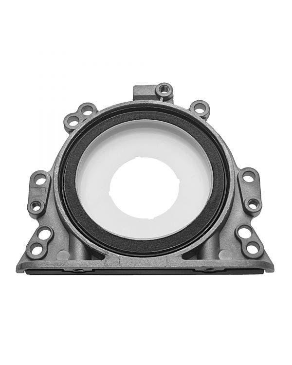 Crankshaft Seal and Flange, Rear, 1.9 TDI 2.0 gas, T5 03-