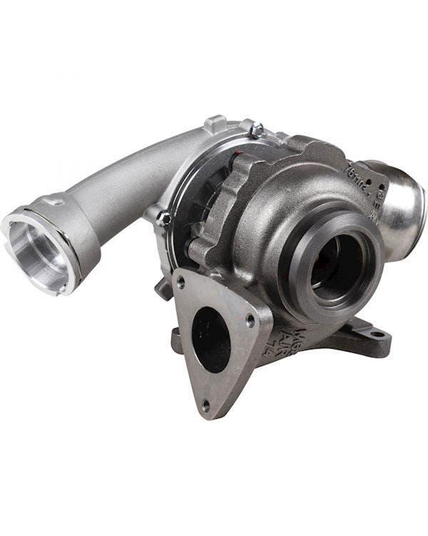 Turbo Charger, 2.5 TDI, BPC Engine Code, T5 06-10