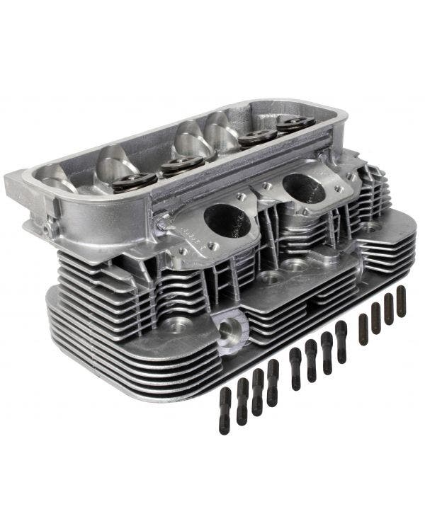 Cylinder Head 2000cc 39.3 x 33mm Complete