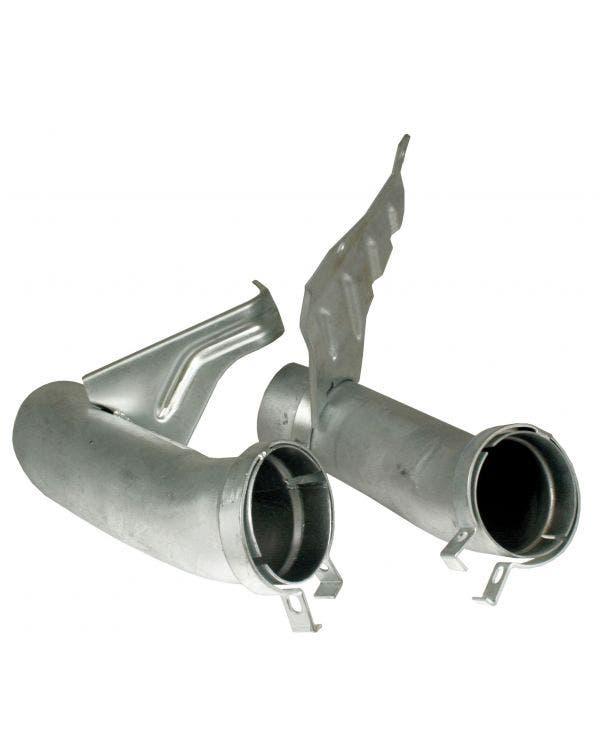 Codo intercambiadores de calor 1.7-2.0