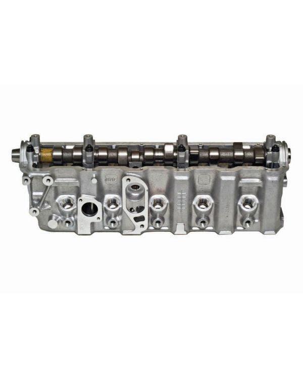Cylinder Head 2.4 Diesel Complete
