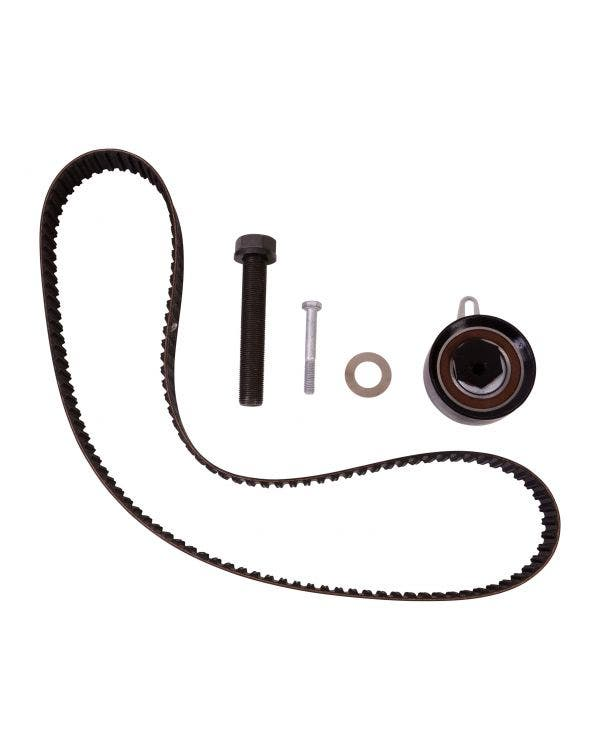 Timing Belt Kit with Tensioner 2.4 Diesel AJA or AAB