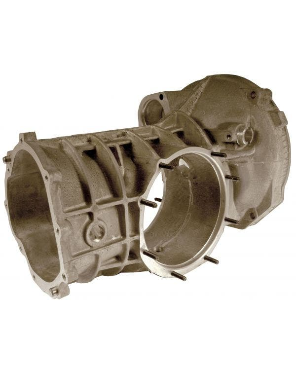 Rhino Gearbox Casing