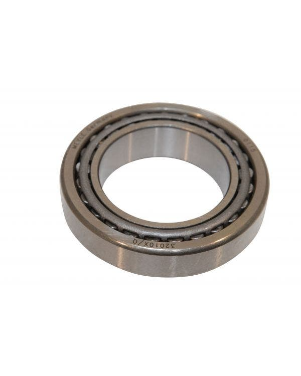 Gearbox Taper Roller Bearing Differential Side
