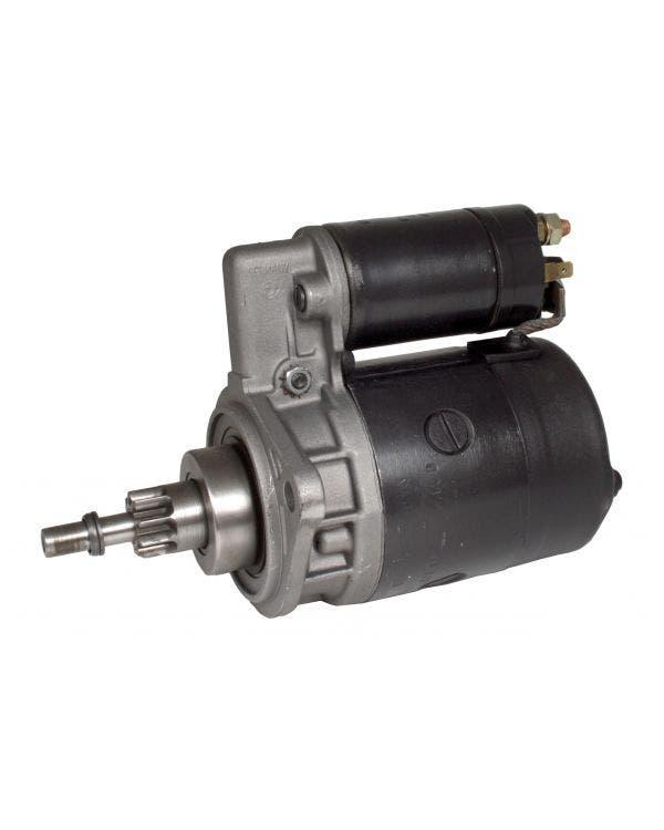 Starter Motor for Manual Gearbox, Bosch