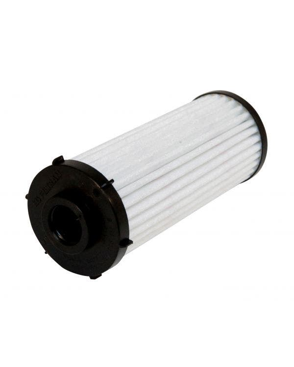 Oil Filter Seven Speed Dual Clutch transmission
