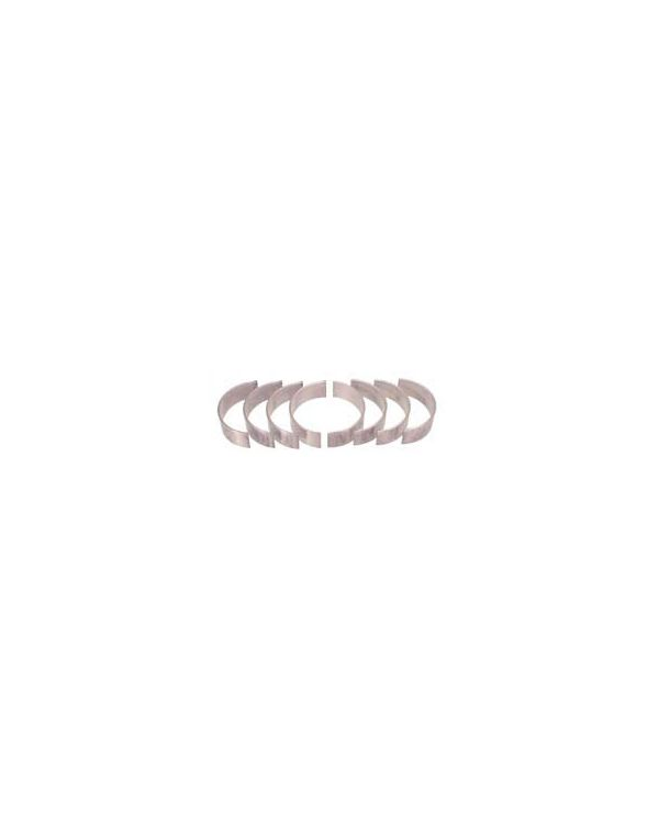 Pleuellagersatz, 1,0 mm, Aufmaß, 25-30 PS