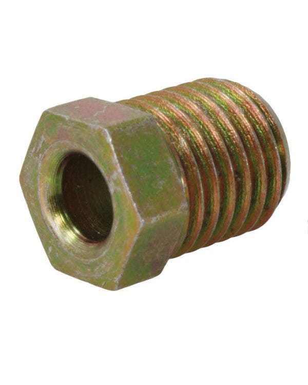 6mm Union Nut for Fuel Line