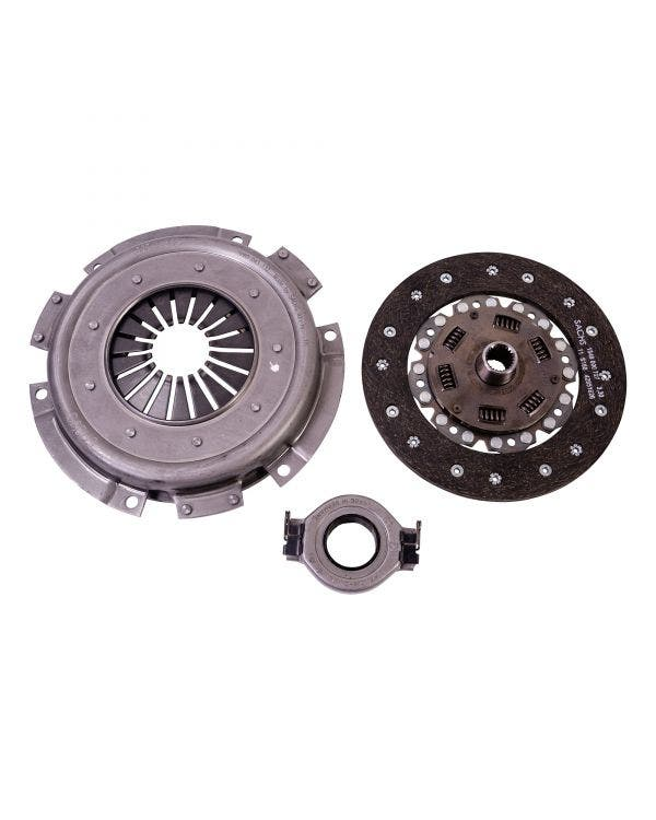 180mm Clutch Kit  for 1200-1300cc