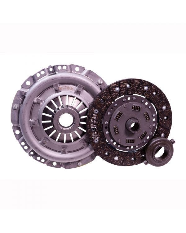 200mm Clutch Kit with Centre Pad for 1500-1600