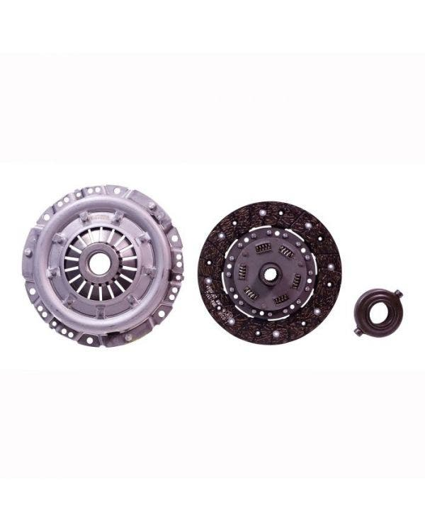180mm Clutch Kit with Centre Pad for 1200-1300cc