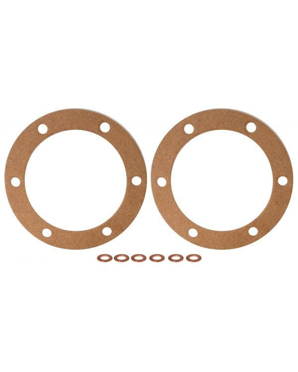 Oil Change Gasket Set 25-30hp