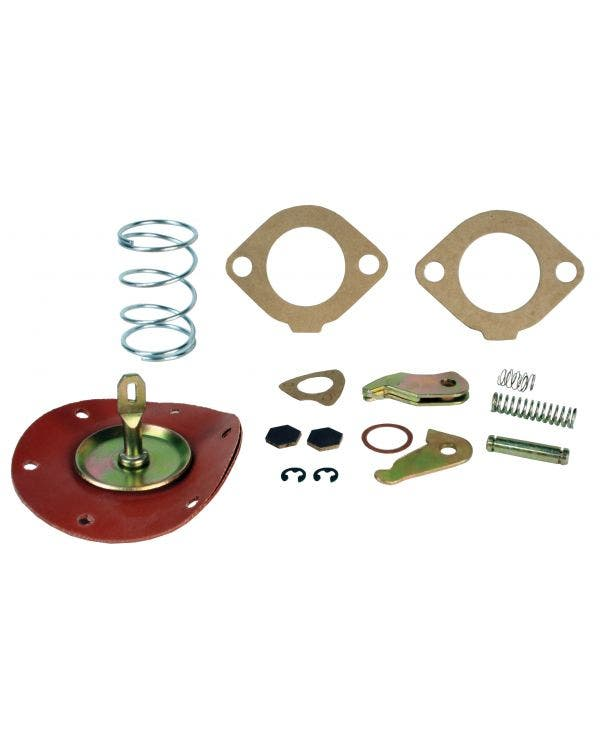 Fuel Pump Rebuild Kit 25-30hp