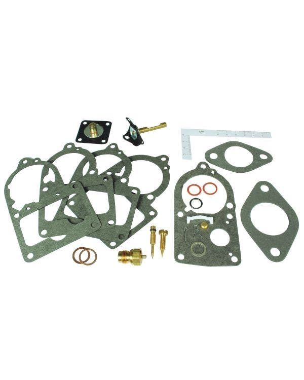 Carburettor Repair Kit 28-34 PICT Not 31 PICT 4