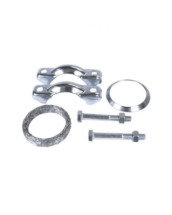 Fitting kit, tail pipe 8/55>