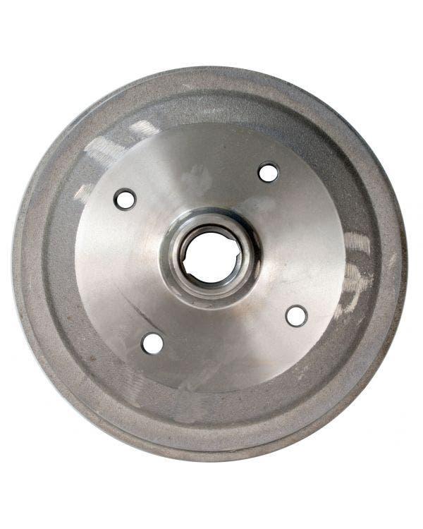 Front Brake Drum 4x130 Stud Pattern