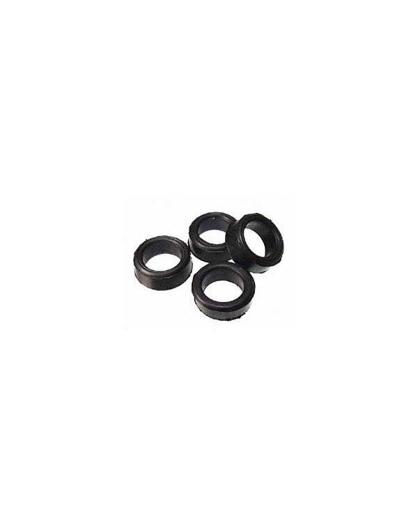 Torsion Bar Bush Set of 4