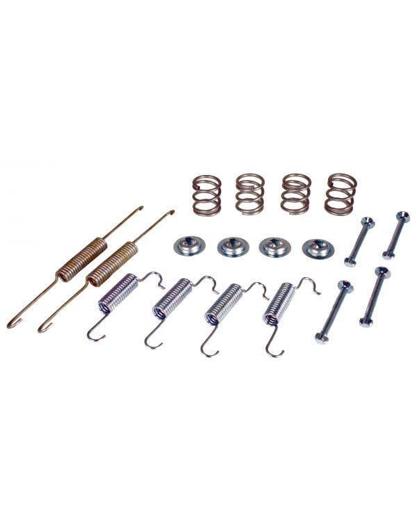 Brake Hardware Kit for Front Drum Brakes 1302/3