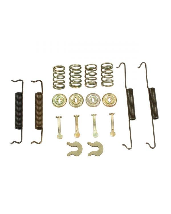 Brake Hardware Kit for Rear Drum Brakes