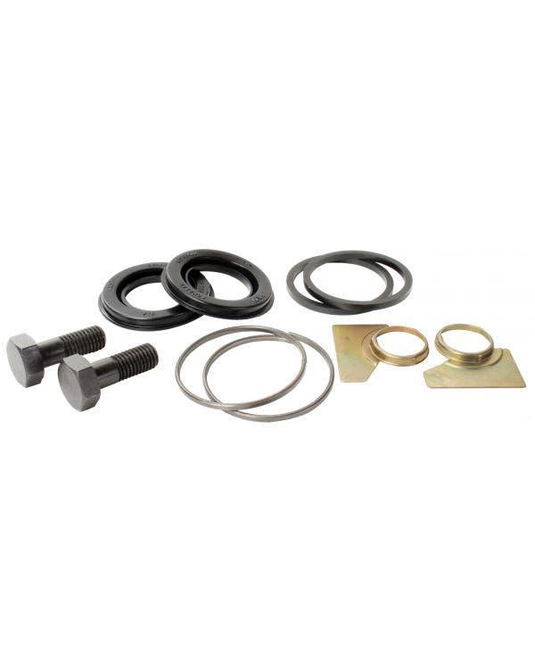 Brake Caliper Repair Kit for Square 1 Pin Pad