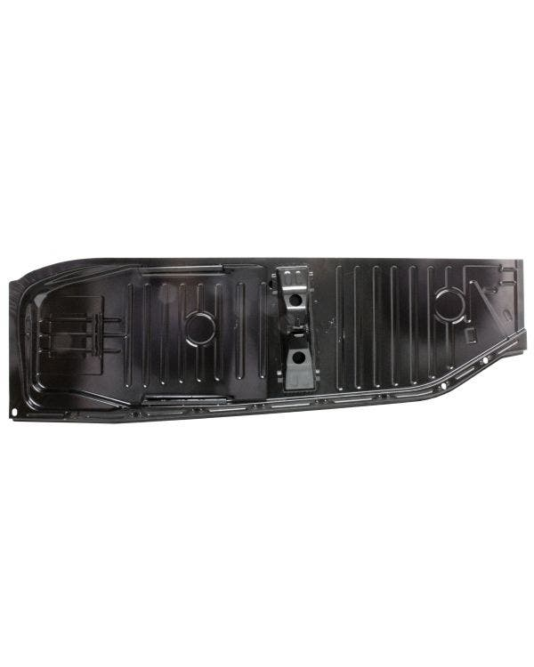 SSP Floor Pan Half Right