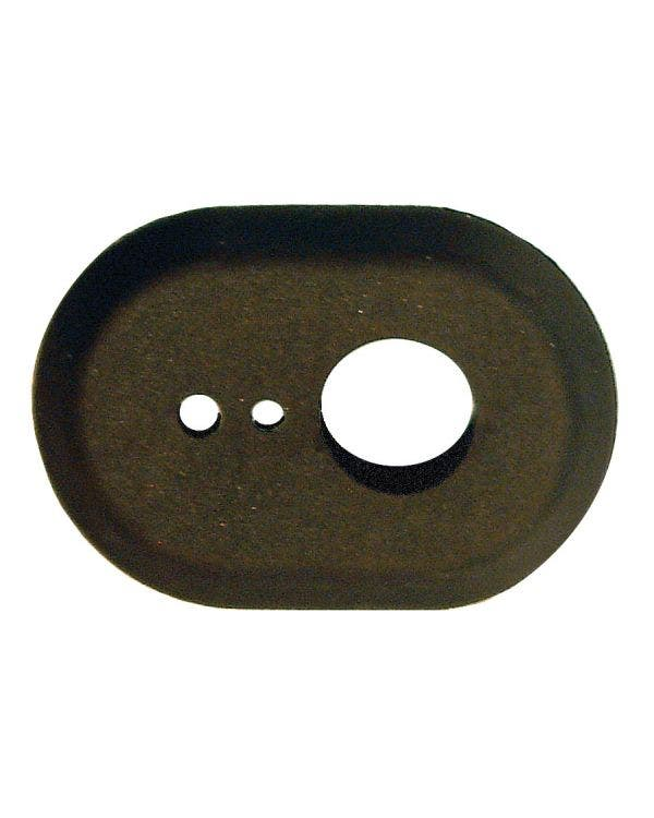 Rubber Boot Clutch, Accelerator or Choke Cable