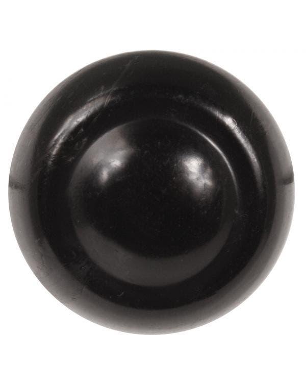 Gear Knob 7mm Thread in Black