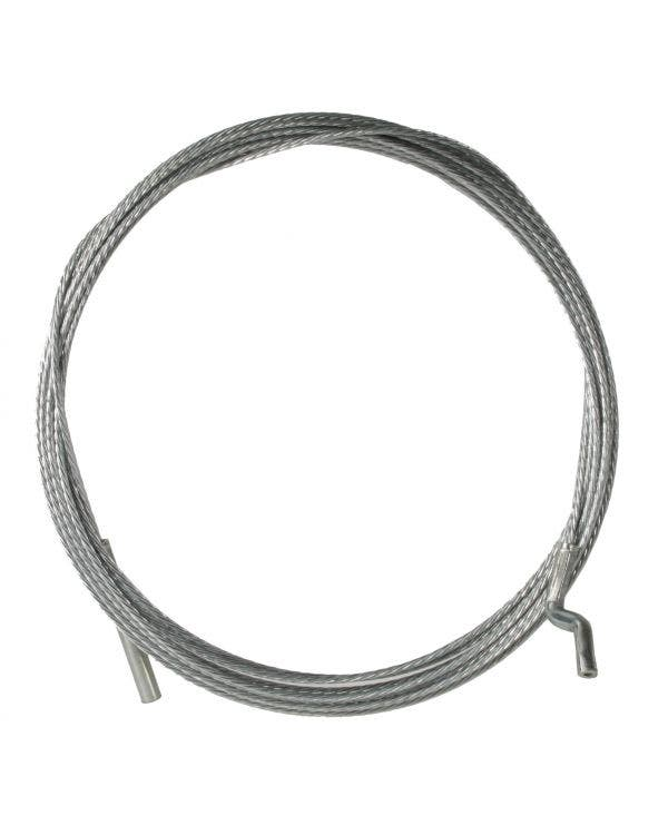 Accelerator Cable for Left Hand Drive