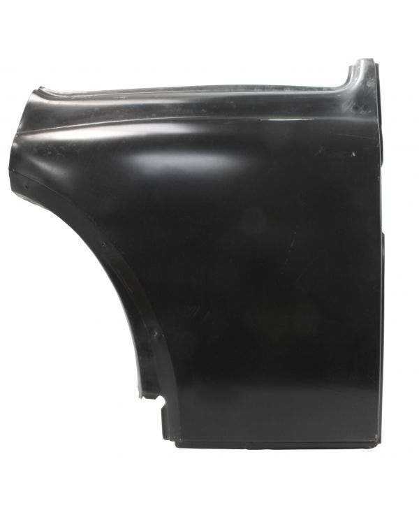 Rear Quarter Panel for the Right Hand Side