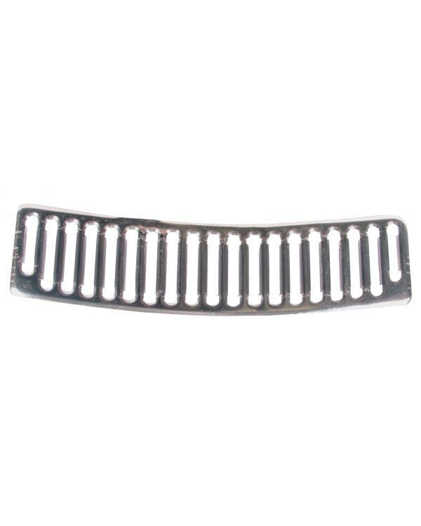 Grille Trim for the Bonnet Air Vent