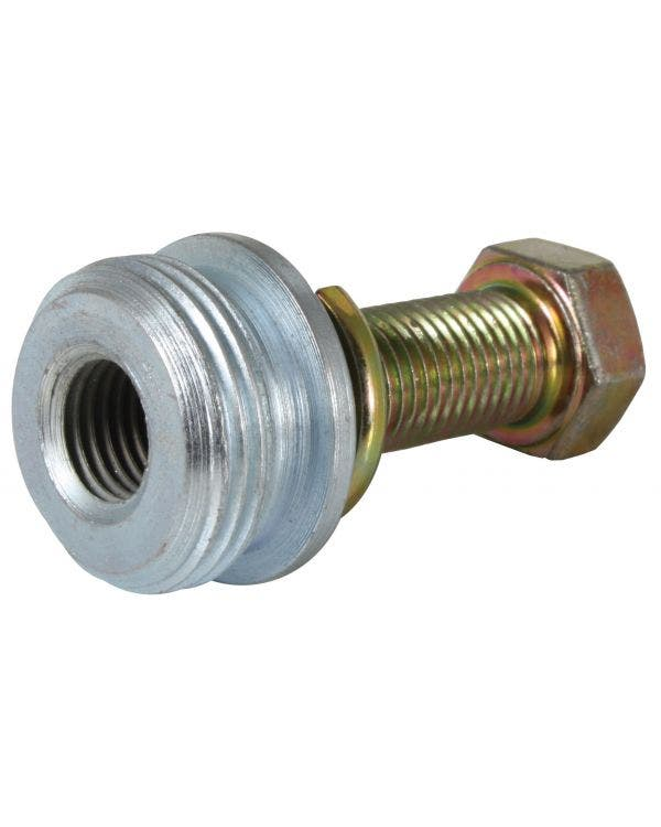 Thread Adaptor 22mm to 7/16 Inch