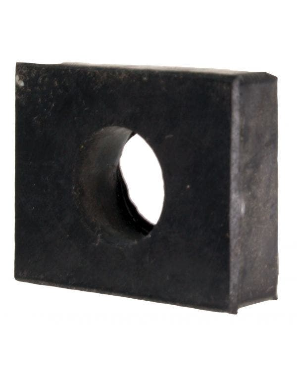 Lower Front Axle Beam Mounting Block