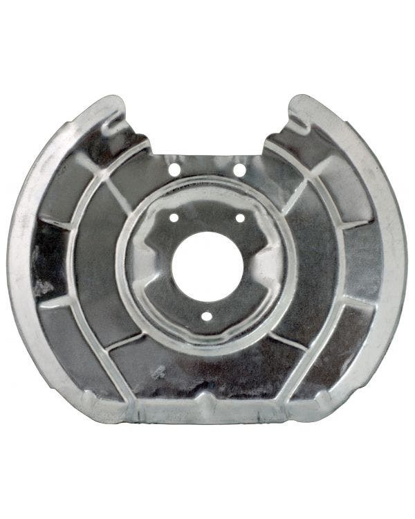 Front Disc Back Plate for 1302/3