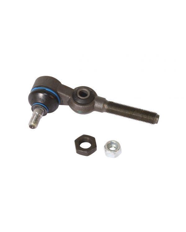 Tie Rod End Inner with Steering Damper Hole