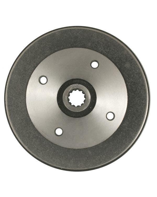 Rear Brake Drum 4x130 Stud Pattern