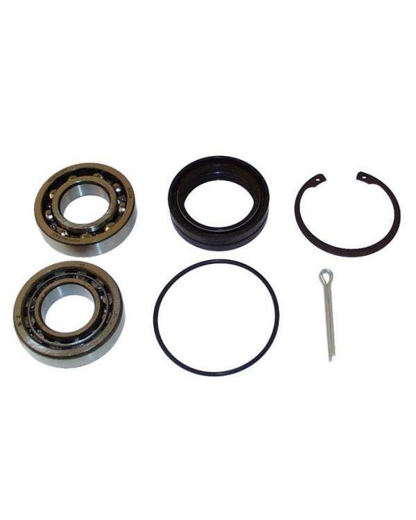 Rear Wheel Bearing Kit, IRS