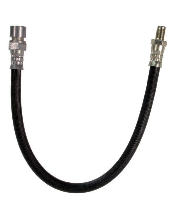 Front Brake Hose for Drum Brakes 380mm