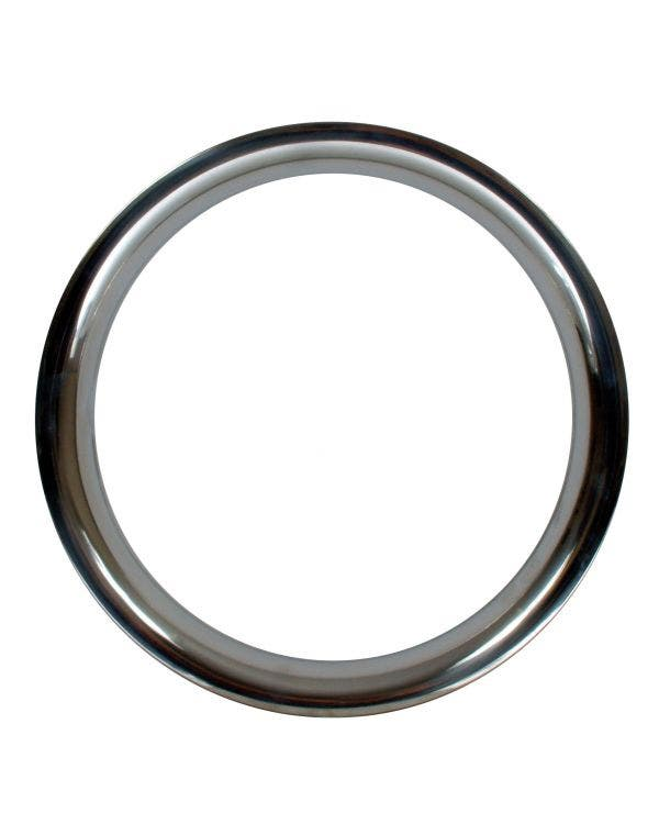 Stainless Steel Wheel Trim Set 15''