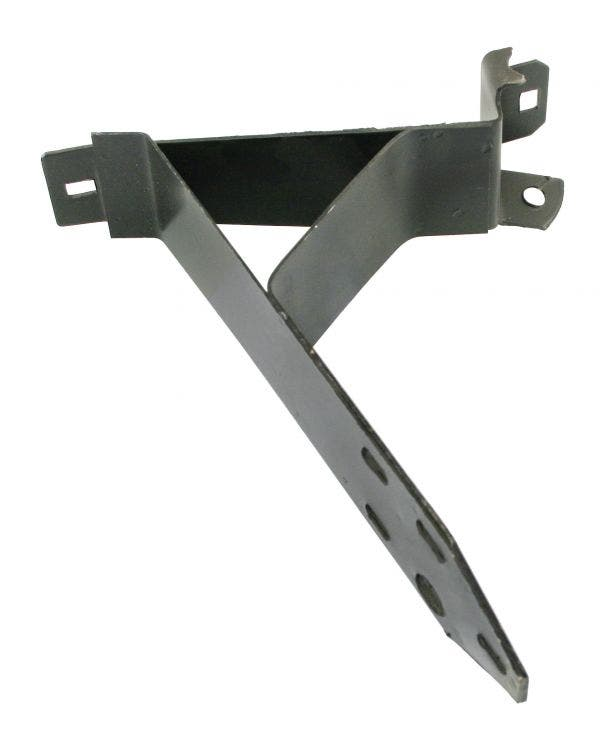 Front Right Europa Bumper Iron